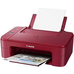 Printer Canon Pixma TS3352, ispis, kopirka, skener, WiFi, A4 - PROMO