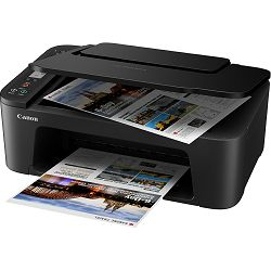 Printer Canon Pixma TS3450, ispis, kopirka, skener, USB, A4 - PROMO
