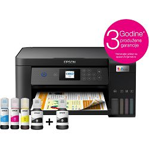 Printer Epson EcoTank L4260, ispis, kopirka, skener, Duplex, WiFi, USB, A4 - PROMO