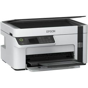 Printer Epson EcoTank M2120, CISS, printer, skener, kopirka, WiFi, USB, A4