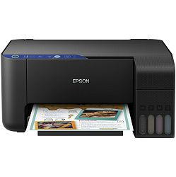 Printer Epson L3151, All in one, WiFi, A4