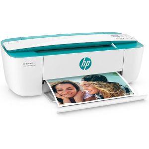 Printer HP DeskJet 3762 All-in-One, T8X23B, ispis, kopirka, skener, WiFi, USB, A4 - Instant Ink ready