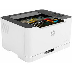 Printer HP Color Laser 150a, Color, A4 - BEST BUY