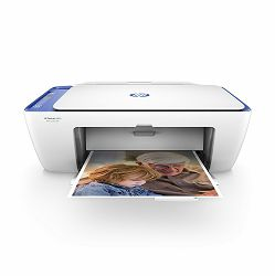Printer HP Deskjet 2630 All-in-One, Wirelessly print, copy, and scan, V1N03B, A4