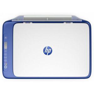 Printer HP Deskjet 2630 All-in-One, Wirelessly print, copy, and scan, V1N03B - AKCIJA