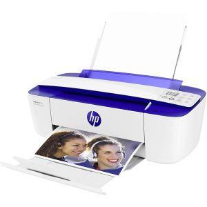 Printer HP DeskJet 3760 All-in-One, T8X19B, ispis, kopirka, skener, WiFi, USB, A4 - Instant Ink ready - PROMO