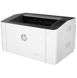 Printer HP Laser 107a Printer, 4ZB77A, A4 - MAXI PONUDA