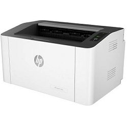 Printer HP Laser 107w Printer, 4ZB78A, A4 - BEST BUY