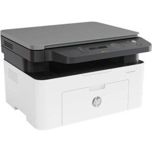 Printer HP Laser MFP 135a Printer, 4ZB82A, B/W, A4, A5, B5 - PROMO