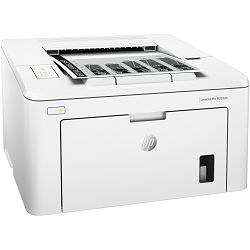 Printer HP LaserJet Pro M203dn, G3Q46A, printer, kopirka, duplex, USB, Ethernet, A4 - MAXI PONUDA
