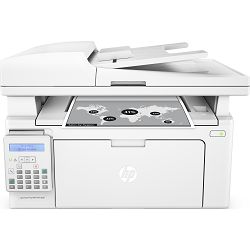 Printer HP LaserJet Pro MFP M130fn G3Q59A, Print/copy/scan/fax, A4