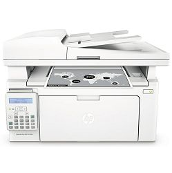 Printer HP LaserJet Pro MFP M130fn, Print/copy/scan/fax, A4