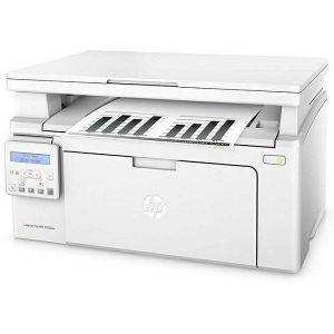 Printer HP LaserJet Pro MFP M130nw, G3Q58A, Ispis, kopiranje, skeniranje, WiFi povezivanje, A4