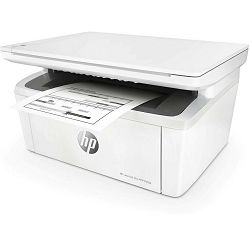 Printer HP LaserJet Pro MFP M28a, W2G54A, print, copy, scan, crno-bijeli ispis, A4 - BEST BUY