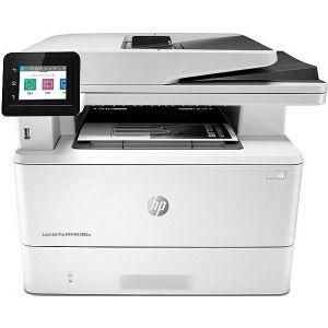Printer HP LaserJet Pro MFP M428dw, W1A28A, ispis, kopirka, skener, Duplex, WiFi, USB, A4