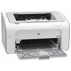 Printer HP LaserJet Pro P1102, CE651A, crno bijeli - BEST BUY
