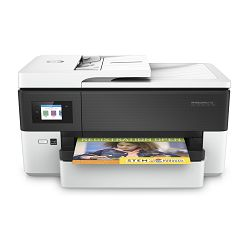Printer HP OfficeJet Pro 7720 Wide Format All-in-one, Y0S18A, Wireless, print, copy, scan, fax, Multitasking, A3