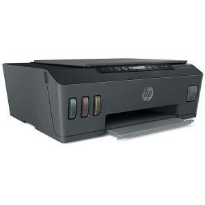 Printer HP Smart Tank 515, All-in-One, 1TJ09A, CISS, ispis, kopirka, skener, WiFi, USB, A4 - MAXI PONUDA