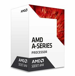 Procesor AMD A10 9700, 3,5/3.8GHz, Radeon R7, AM4, 65W, box