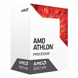 Procesor AMD A12 9800 up to 4.2GHz, AM4, box, Radeon R7 Series, AD9800AUABBOX