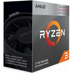 Procesor AMD Ryzen 3 3200G, with Wraith Stealth cooler
