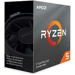 Procesor AMD Ryzen 5 3600, with Wraith Stealth cooler
