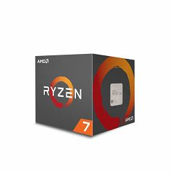 Procesor AMD Ryzen 7 1800X, Socket AM4,  Without Fan and Cooler , YD180XBCAEWOF - AKCIJA