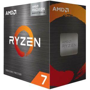 Procesor AMD Ryzen 7 5700G (8C/16T, 4.6GHz, 20MB, AM4), 100-100000263BOX - BEST BUY