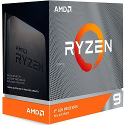 Procesor AMD Ryzen 9 3950X 16C/32T (4.7GHz,70MB,105W,AM4) box, without cooler