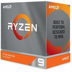 Procesor AMD Ryzen 9 16C/32T 3950X (4.7GHz,70MB,105W,AM4) box, without cooler