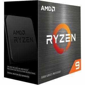 Procesor AMD Ryzen 9 5950X (16C/32T, 4.9GHz, 64MB, AM4), 100-100000059WOF
