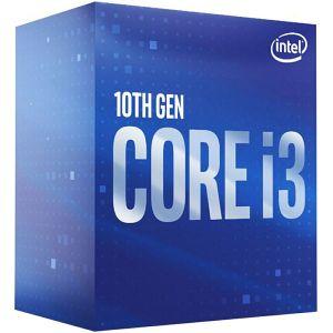 Procesor Intel Core i3-10100F (3.6GHz, 6MB, LGA1200), BX8070110100F
