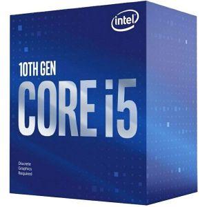 Procesor Intel Core i5-10400F (2.9GHz 12MB LGA1200)