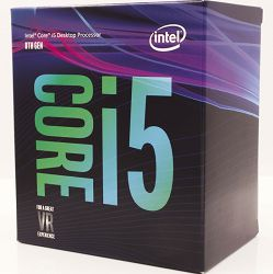 Procesor Intel Core i5 8500 Processor, 3.0GHz up to 4.00 GHz, 9MB, LGA1151, box