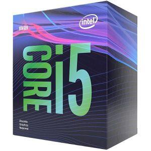 Procesor Intel Core i5 9500F 4.40GHz, LGA 1151