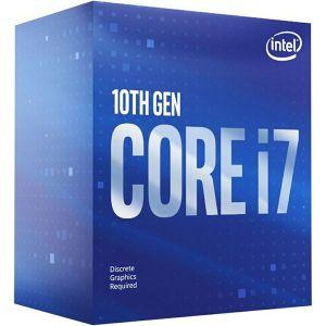 Procesor Intel Core i7-10700F 2.90GHz - 4.80GHz, LGA1200,  BX8070110700F