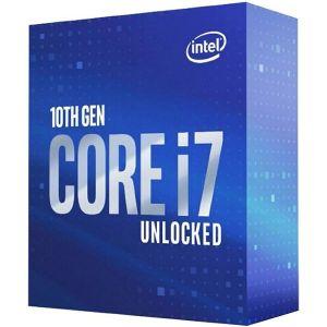 Procesor Intel Core i7-10700K, 3.80 GHz-5.10 GHz, LGA1200  BX8070110700K - MAXI PONUDA
