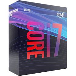 Procesor Intel Core i7 9700 4.70 GHz, 12MB, LGA 1151 - PROMO