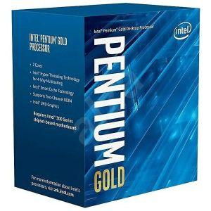 Procesor Intel Pentium Gold G5420 3.80GHz - PROMO