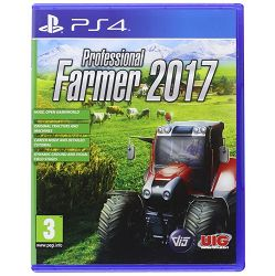 Professional Farmer 2017 PS4