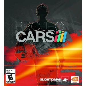 Project CARS CD Key