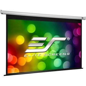Projekcijsko platno EliteScreens električno 244x183cm