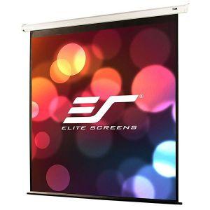 Projekcijsko platno EliteScreens VMAX136XWS2, električno, 244×244cm