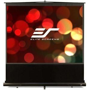 Projekcijsko platno EliteScreens F100NWV