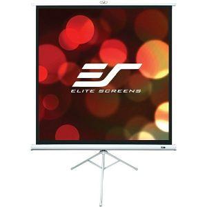 Projekcijsko platno EliteScreens sa stalkom 178x178cm