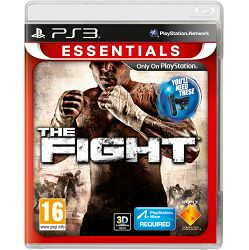 PS3 Essentials The Fight
