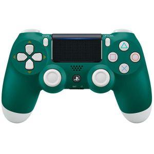 PS4 Dualshock Controller v2 Alpine Green