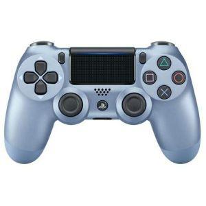 PS4 Dualshock Controller v2 Titanium Blue