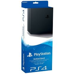 PS4 Vertical Stand Black (D Chassis - Slim console)
