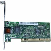INTEL Network Card PRO/1000 GT (10/100/1000Base-T, 1000Mbps, Bulk, Gigabit Ethernet, standard profile PCI)